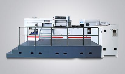 TMY1060-H 自动烫金模切压痕机