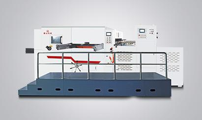 MY-1700P 全自动清废模切压痕机